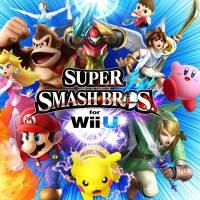 SSBB for Wii U Packshot