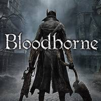 Bloodborne Pack Shot