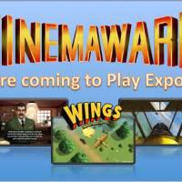 Cinemaware PR