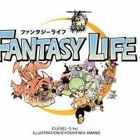 Fantasy-Life-Level-5-Logo