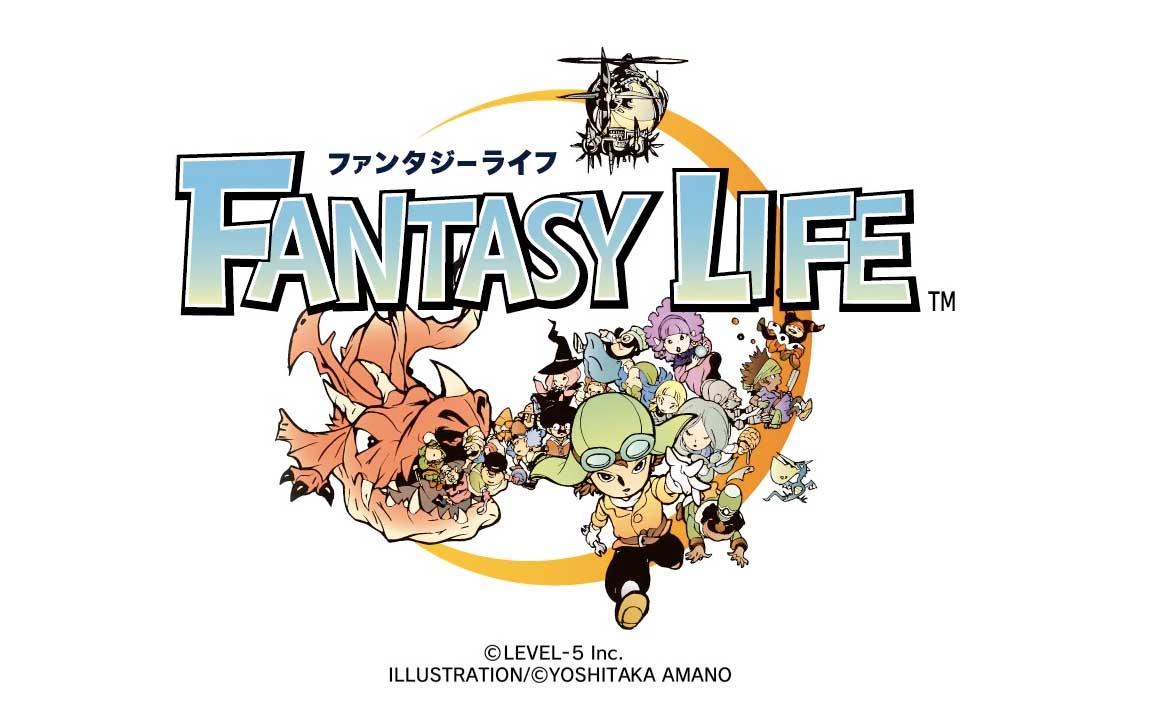 Fantasy-Life-Level-5-Logo