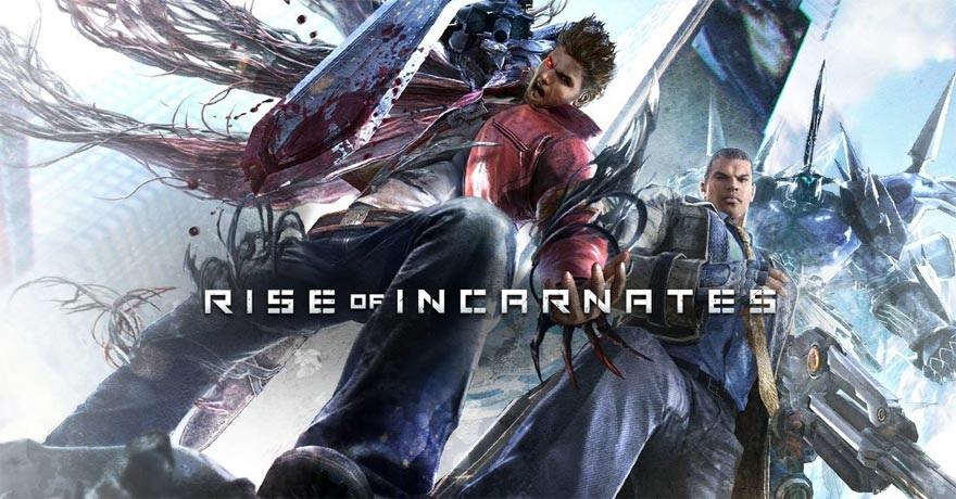 Rise of the Incarnates