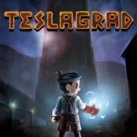 Teslagrad Splash