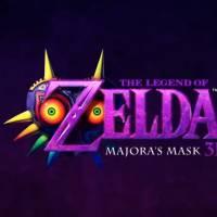 3DS Majora's Mask