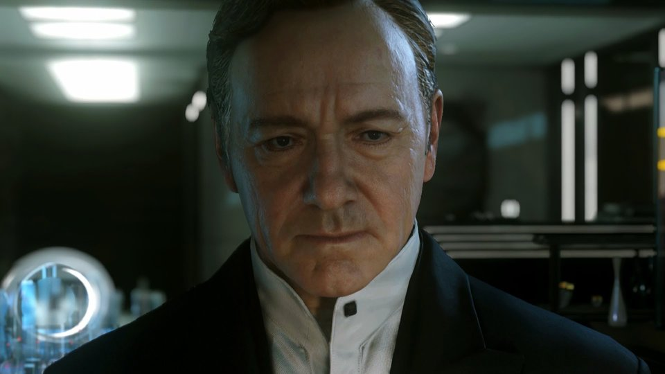 COD AW Spacey