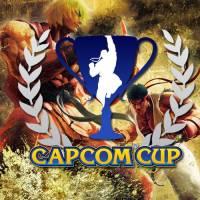 Capcom Cup 2014