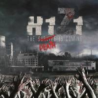 H1Z1 Death coming