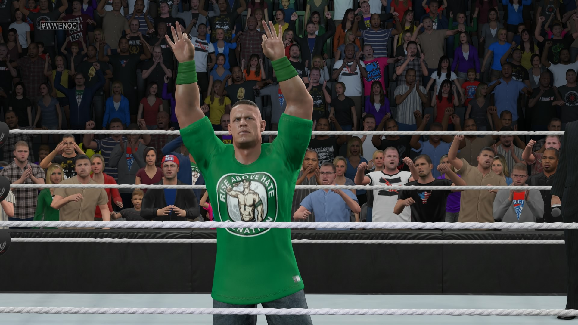 WWE 2K15_JohnCena