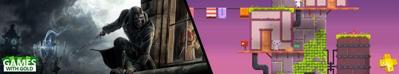 dishonored-vs-fez