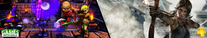 dungeon-defenders-vs-tomb-raider