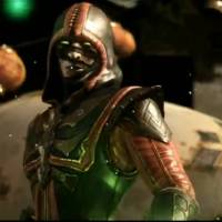 Ermac MKX
