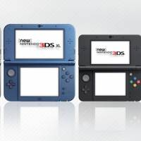 New 3DSes