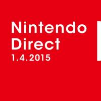 Nintendo Direct April Fools