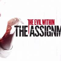The-Evil-Within-The-Assignment-Logo