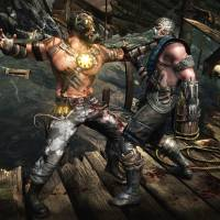 Battle Mortal Kombat X