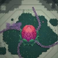 Titan Souls Plant Boss