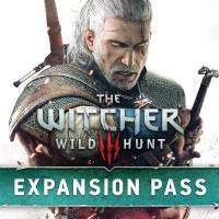 Witcher 3 Expansion Pass