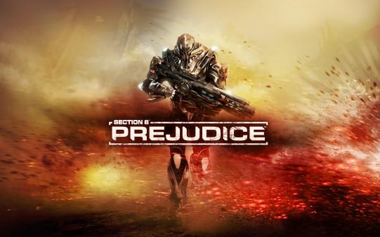 section 8 prejudice game-wide