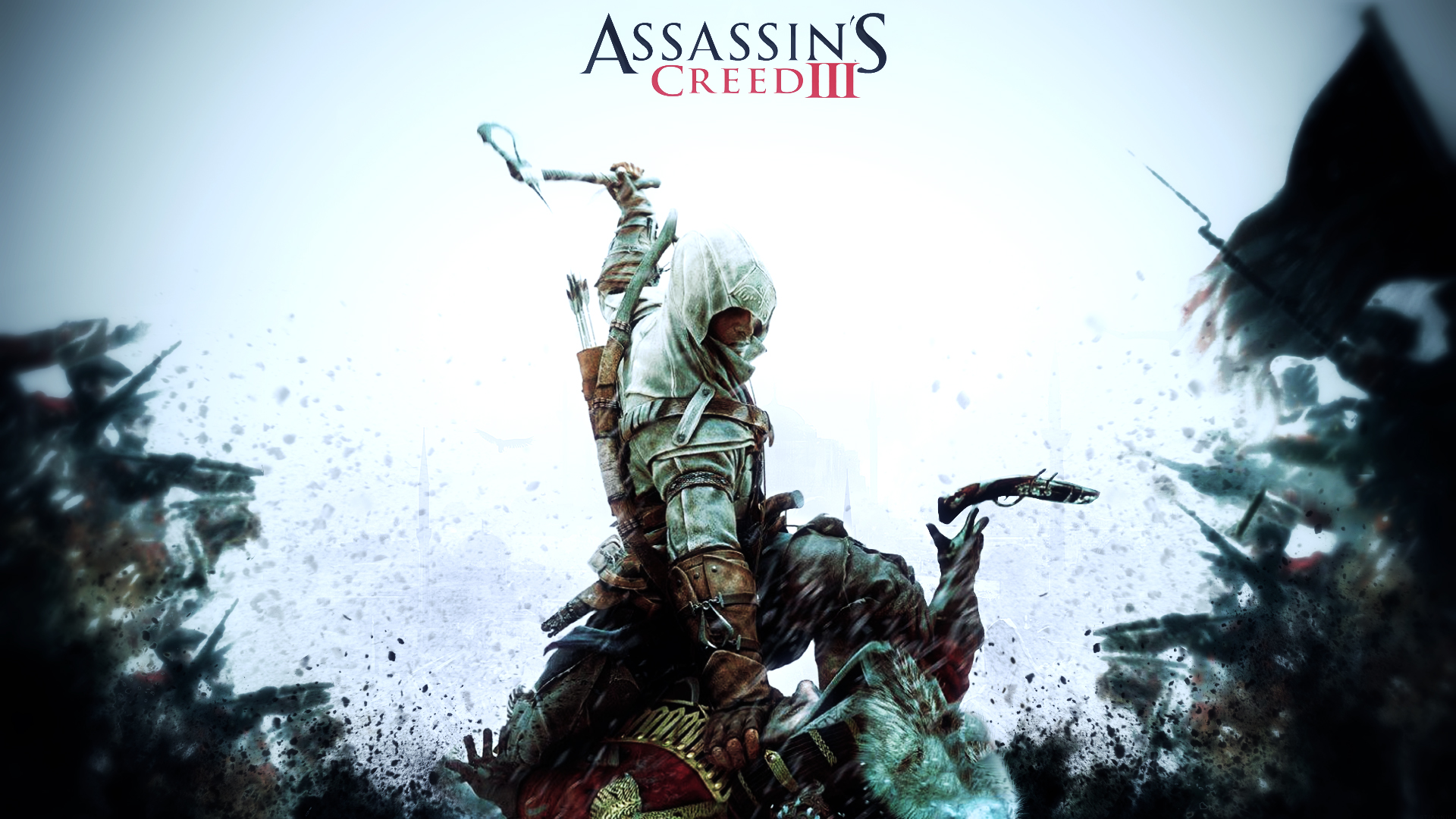 assassins creed 3-HD