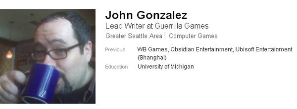 John G