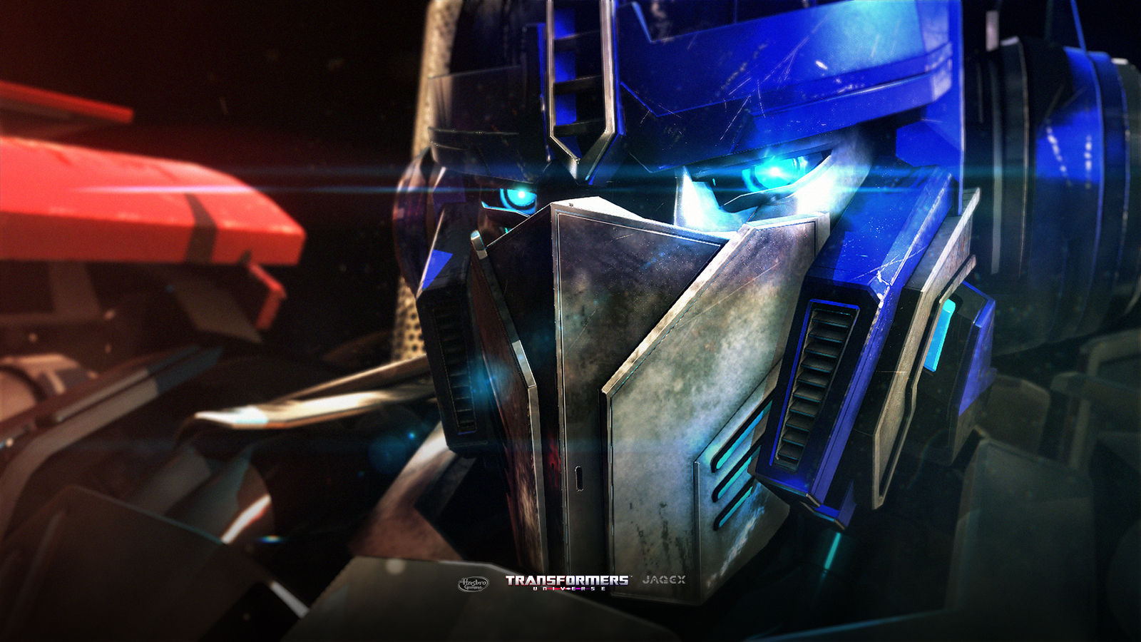 Transformers Universe Now in Open Beta - VGU