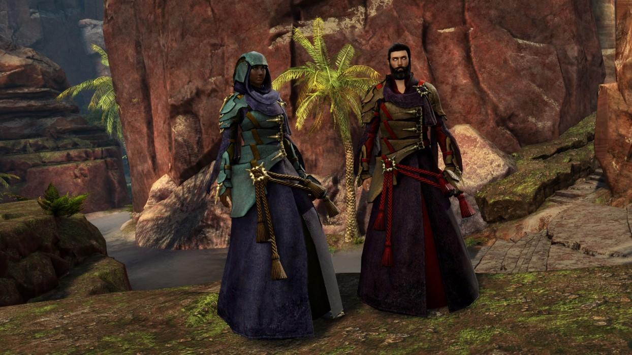 Guild Wars 2: New Gems Store Items - VGU