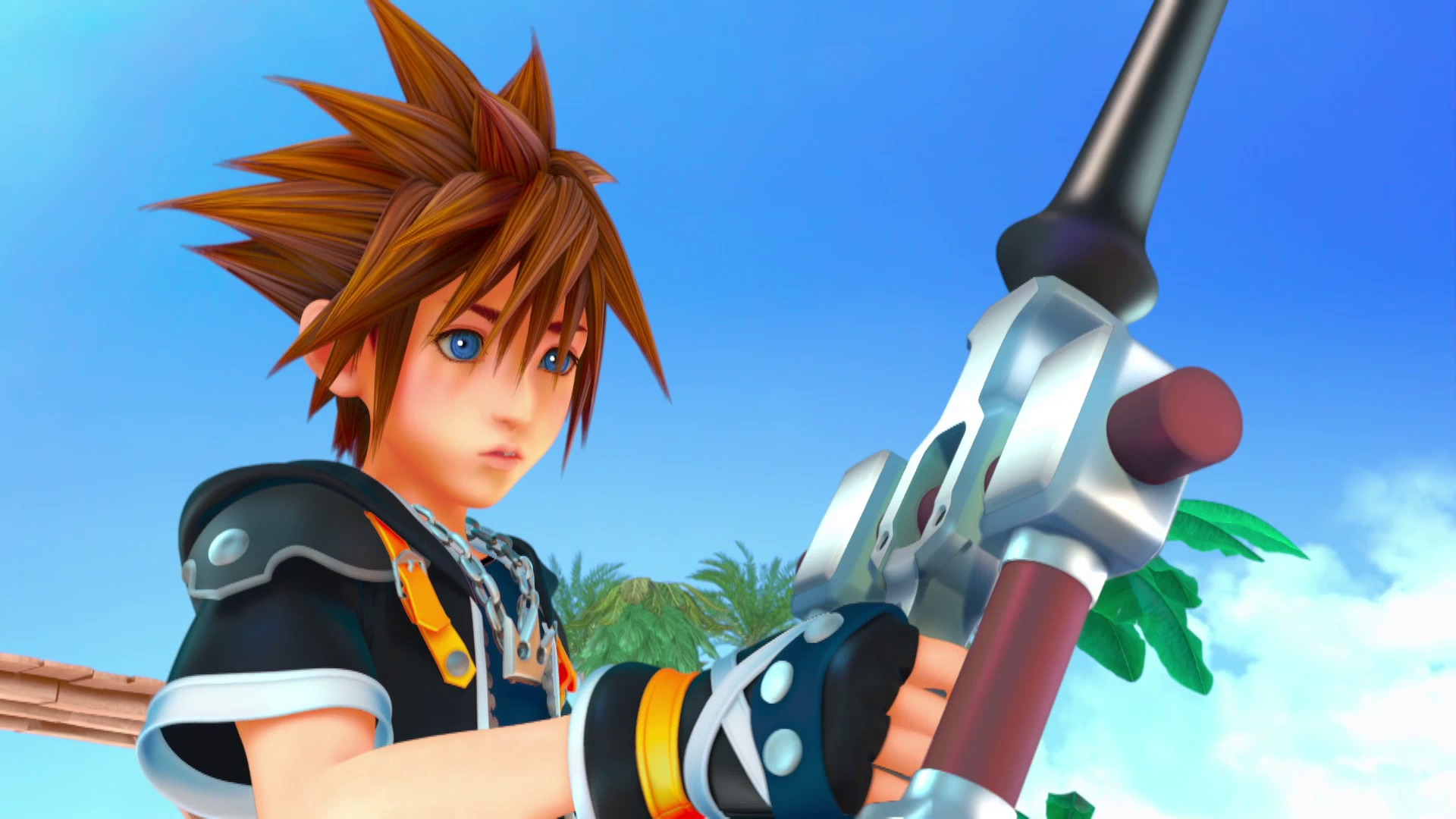5 Unlikely Worlds In Kingdom Hearts 3 Vgu