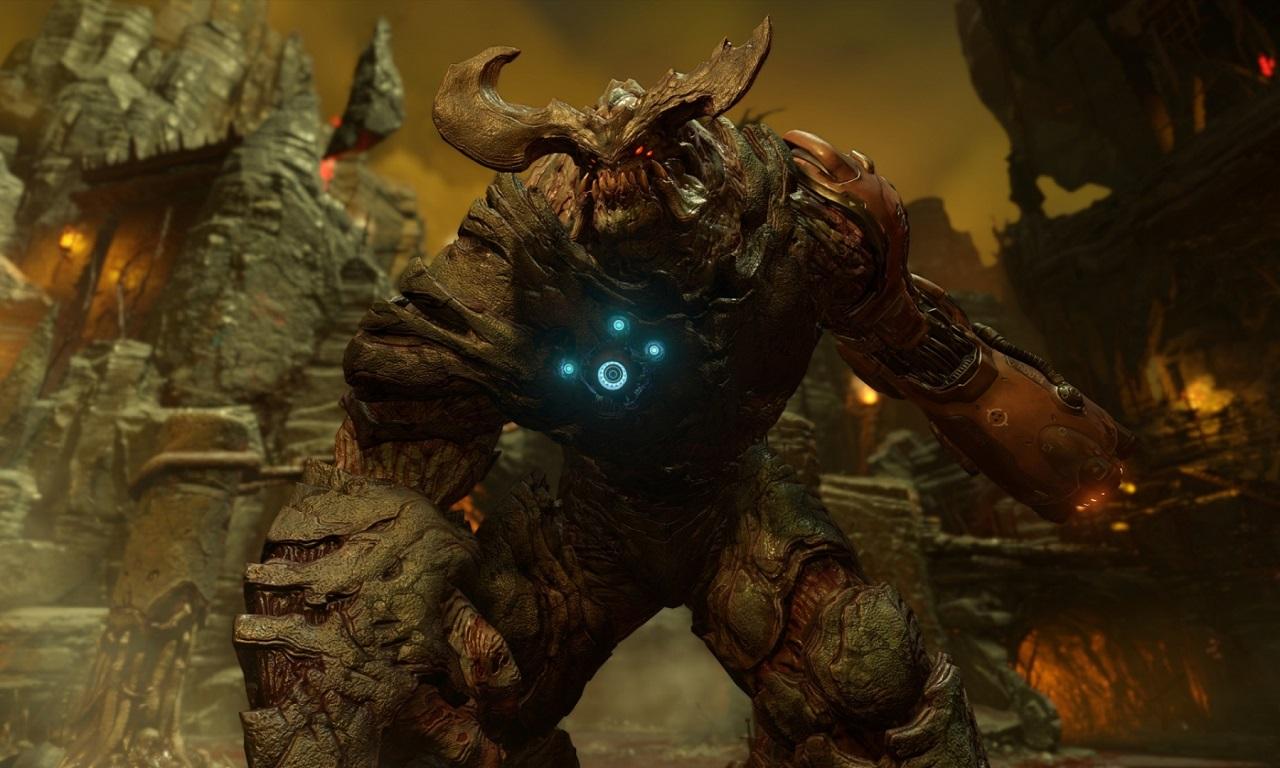 Doom will run at 1080p/60fps - VGU