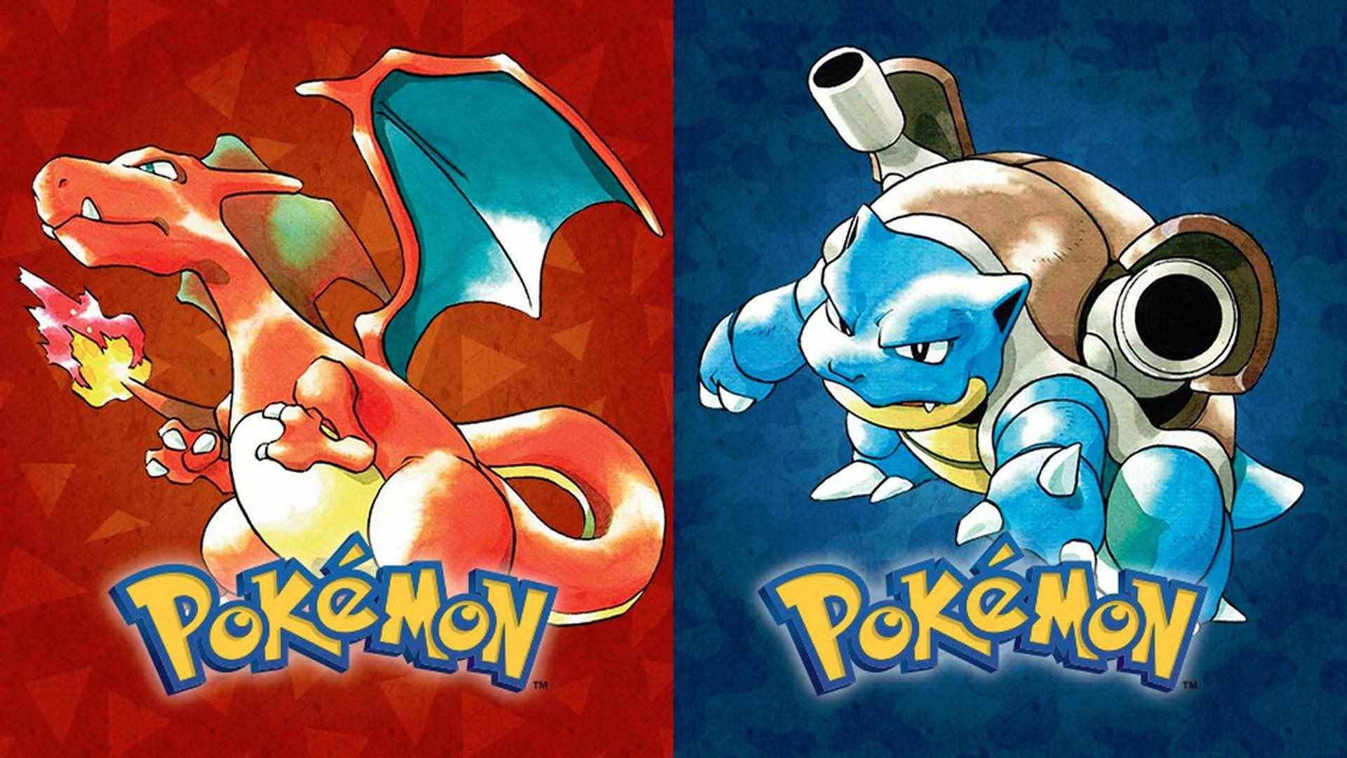 Five Ways Pokemon Games Have Changed For The Worse Since Red
