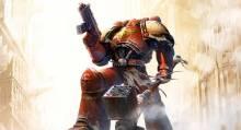 Dawn of War 3 Space Marine