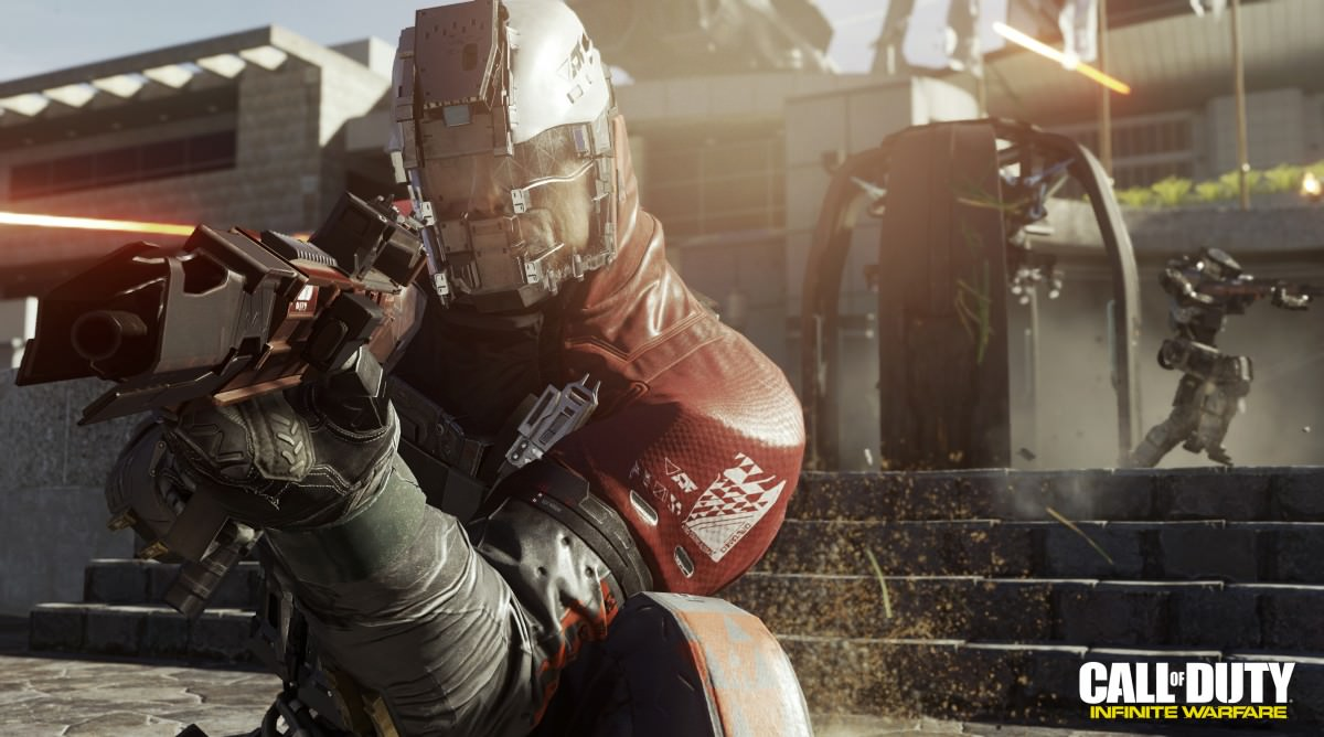 Check Out Call of Duty: Infinite Warfare's Minimum PC System