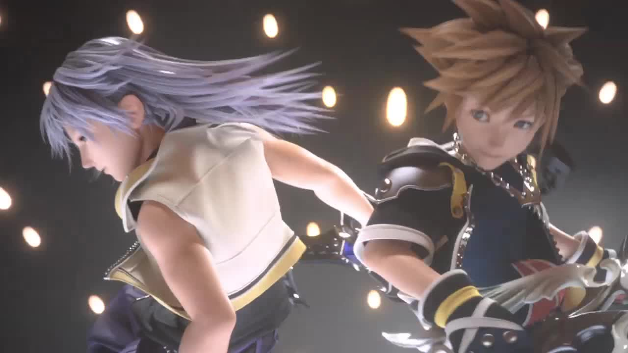 Top 6 Games In The Kingdom Hearts Franchise Vgu
