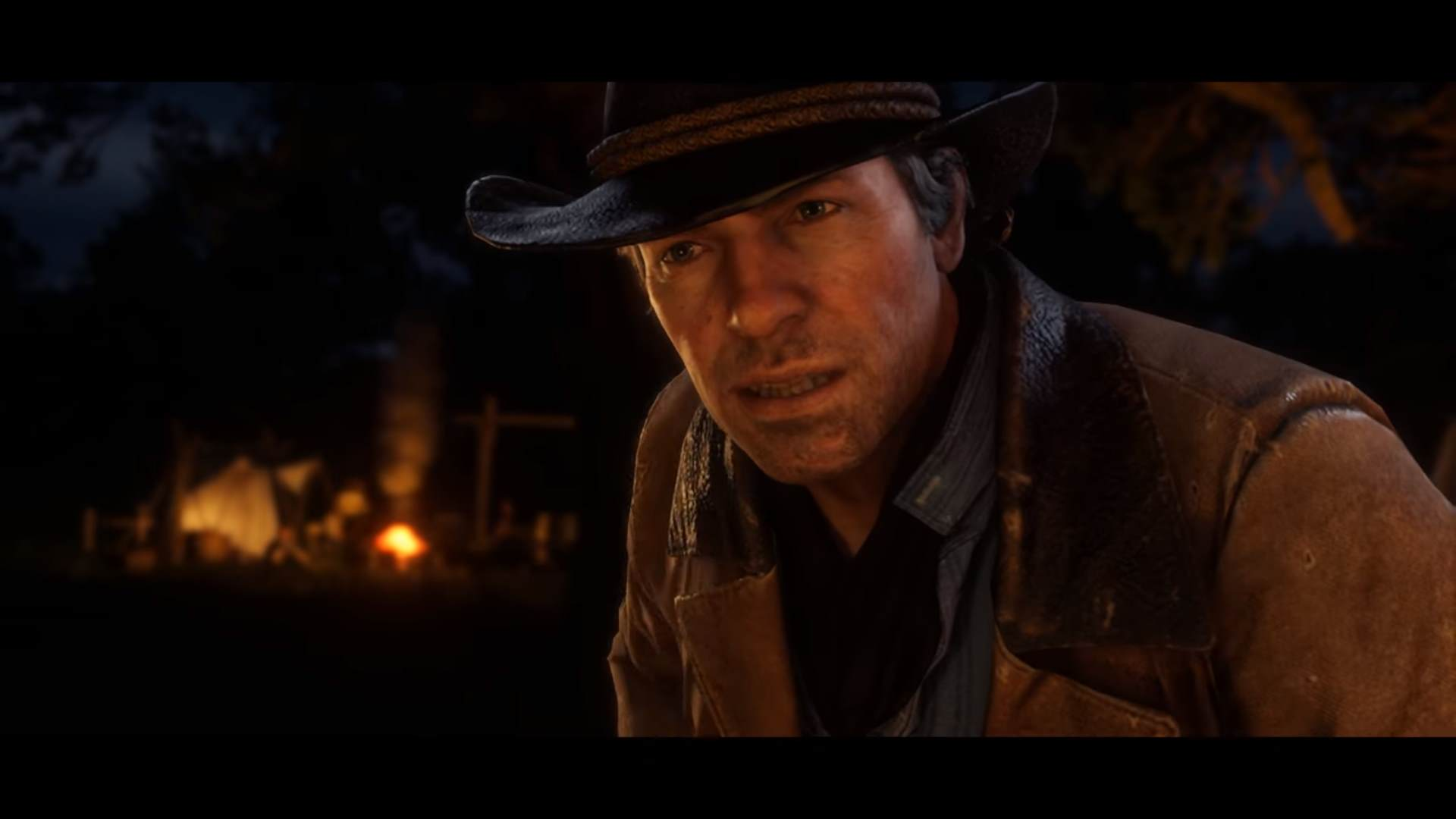 Second Trailer For Red Dead Redemption 2 Released By Rockstar Games Vgu