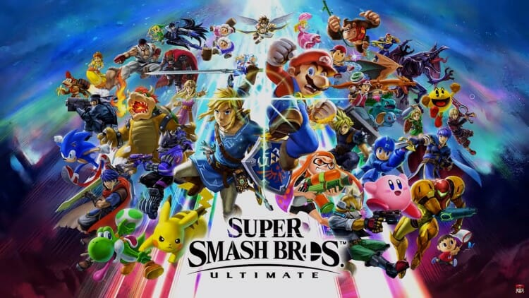 E3: 2018 What we can expect from Super Smash Bros Ultimate - VGU